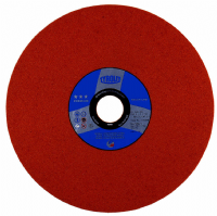 Non-reinforced thin slitting discs for toolroom applications.